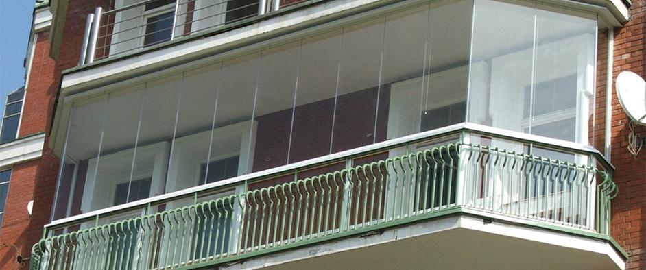 Balkonoff остекление балконов алюминиевым профилем и пвх-кон.